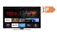 "JVC Fire TV Edition - 55"" Smart Full HD HDR LED TV"