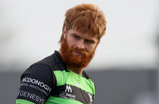 Concussion forces Connacht flanker Sean O'Brien to retire at 26
