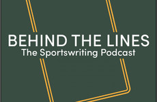 Behind The Lines, Episode 81: Tony Evans