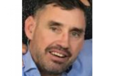 Gardaí appeal for assistance locating missing Offaly man (45)