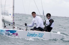 Sailing wrap: Top ten finish for Star duo as Ireland prepares for Murphy race