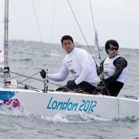 Sailing wrap: Top ten finish for Star duo as Ireland prepares for Murphy race
