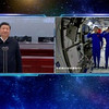 'An important milestone': Xi congratulates Chinese astronauts aboard space station