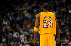 Kobe Bryant's widow agrees to settle lawsuit over deadly crash