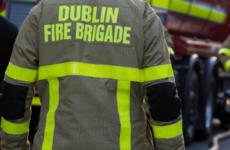 'A very busy night': Dublin Fire Brigade battle gorse fire on Howth Head