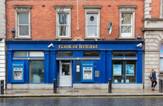 Government to sell part of State's 13.9% share in Bank of Ireland