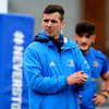 Leinster academy boss McNamara set for move to South Africa's Sharks