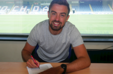 Cork's Eoghan O'Connell inks new deal with League Two Rochdale
