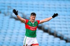 'It's disappointing for Cillian but it's by no means a disaster' - Horan sees opportunity in O'Connor injury blow