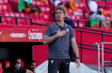 Sevilla boss Lopetegui turned down 'dizzying' offer to become Tottenham manager