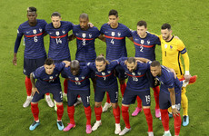 Ranking the 10 teams now most likely to win the Euros