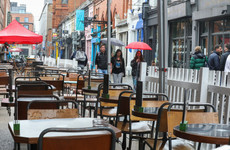 Prospects improve for Irish economy as ESRI expects 'substantial growth'