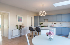 Stylish three and four-bedroom homes close to Waterford city