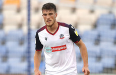 Former Ireland U21 international duo join League One newcomers