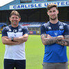 Ex-Ireland U21 and Liverpool reserve defender joins Carlisle United on two-year deal