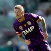 Keogh wins A-League Goal of the Year award with stunning long-range effort
