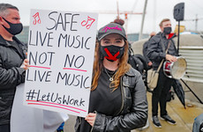 Musicians call for clear plan to reopen live entertainment industry