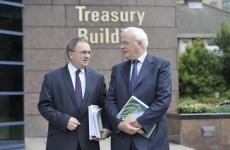 Call for Gardaí to investigate insider NAMA deal