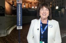 Biden nominates Massachusetts' Claire Cronin as US ambassador to Ireland