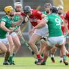 2,400 fans to attend Cork vs Limerick Munster hurling semi-final
