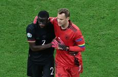 'Wembley suits us' - Germany relish facing England