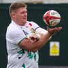 Tadhg Furlong promoted to Lions starting XV after injury to Fagerson