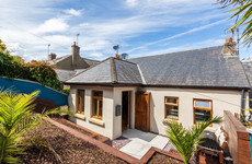 Howth hideaway with views of Ireland's Eye and the harbour for €675k