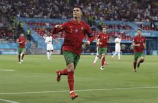 David Meyler: 109-goal Ronaldo is still a machine but Belgians can dethrone the European champions
