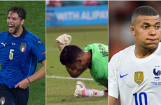Goal, Player, Game, Flop and Pundit of Euro 2020 so far - do you agree with our selections?
