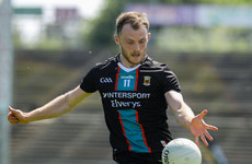 Two championship debutants as Mayo name 10 starters from All-Ireland final in team to face Sligo