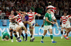 Japan name one debutant among team of World Cup stars to face the Lions
