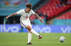 Childhood coach reveals pace problems almost saw England star slip through the net