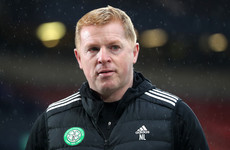 'He hasn't got the pace any more' - Neil Lennon fires back at Leigh Griffiths