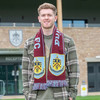 'I think I'm ready' - Ireland U21 defender Collins joins Premier League club Burnley