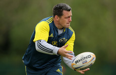 Former Munster back row Coughlan departs coaching role at Brive