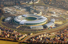 UK's cybersecurity chief praises Irish government for not paying HSE hack ransom