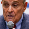 Giuliani suspended from practising law over false statements made for Trump