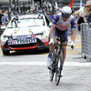 Dutch cyclist has three fingers amputated after off-road driving crash