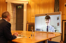 Taoiseach tells story of gay Drogheda teenager at EU summit, as pressure ramps up on Hungary over new law