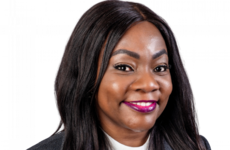 Fianna Fáil councillor becomes first African-Irish woman to be appointed mayor in Ireland