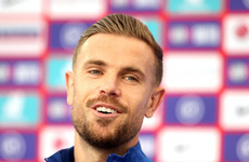 Jordan Henderson urges England to be fearless against Germany