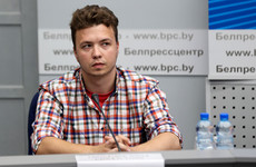Dissident Belarusian journalist moved from jail to house arrest