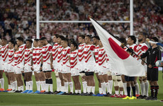 After their World Cup heroics, Japan finally make a welcome return to the Test stage
