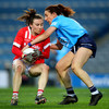 One switch for Dublin and Cork unchanged for league final showdown in Croke Park