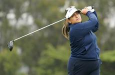 'I really didn't like myself in 2020' - Women's PGA leader recalls mental struggles