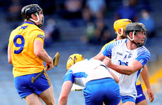 Tony Kelly fires 1-12 as Clare get off to bright start in Munster with win over Waterford