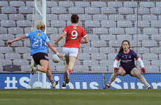 Tyrrell leads the way again as Dublin beat Cork to clinch second-ever league title