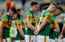 Moran in at midfield and Kerry hand out championship starts to three newcomers