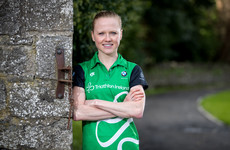 White and Hayes will fly the flag for Ireland's triathlon team at the Olympics