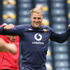 Lions wing Van Der Merwe blocks out social media messages questioning his place